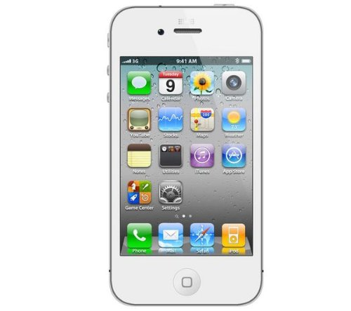 Iphone 4 & 4s